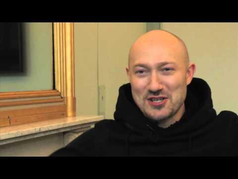 Paul Kalkbrenner interview (part 1)