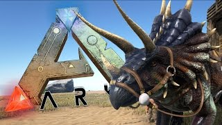Back with some more Ark Survival Evolved Gameplay. In this episode ...
