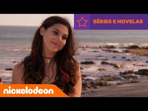 The Thundermans  Férias em Família  Brasil  Nickelodeon em Português