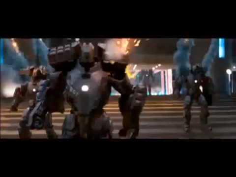 ironman2 pubblicità italia
