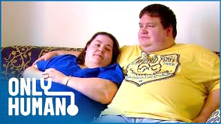 Couple Works Together to Beat Their Obesity | Fat Doctor | Only Human