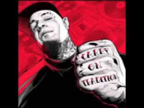 VINNIE PAZ - GOD BLESS INSTRUMENTAL REMIX (PROD. KRAFTZ THA PRODUCER)