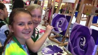 Color Bundles  Kids' Painting Parties