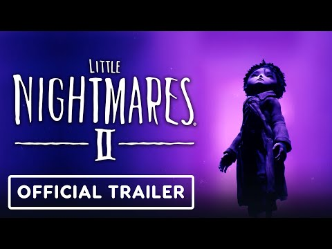 Little Nightmares 2 - Official Launch Trailer