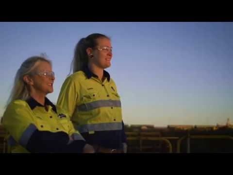 Fortescue Metals Group And FCM's Partnership