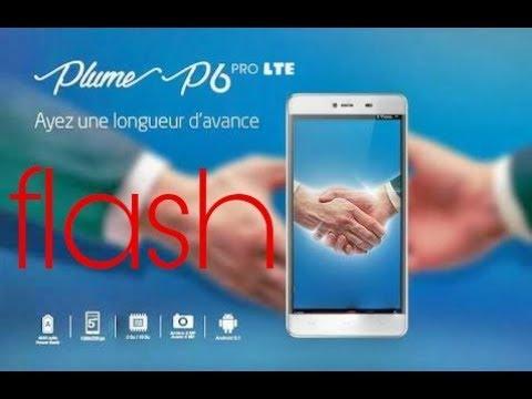 flash condor p6 pro plume