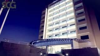 Шикарный отель 4* в Ла Манга, Испания(Шикарный четырезвёздочный отель-СПА в Ла Манга, в первой линии Средиземного моря, с видами как на открытое..., 2016-10-17T16:12:20.000Z)