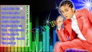 Song news khmer Nhung ca khuc hay nhat cua Vu Ha   Nhac Tre Remix   Viet Remix
