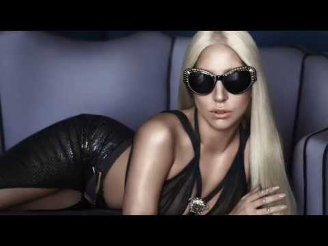 Lady Gaga - Donatella (Official Instrumental With Backing Vocals)