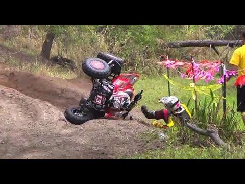 Racing GNCC Style (ATV Edit)