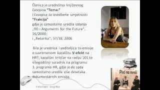 Pisci Na Mreži - Ivana Sajko
