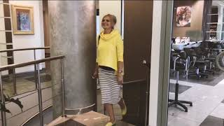 Процедуры центра красоты «Gatineau» для участницы проекта «Завидная Невеста Волгограда 2018»