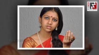 Sri Divya Replaces Laxmi Menon in Maruthu   Flixwood