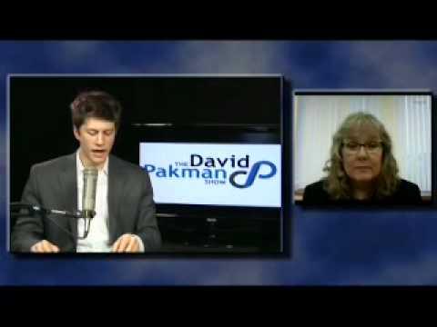 The David Pakman Show 12/19/2011