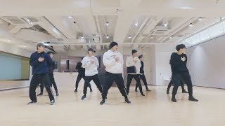 Download Video EXO-CBX (첸백시) '花요일 (Blooming Day)' Dance Practice MP3 3GP MP4