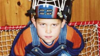 Outdoor Hockey Memories: NHL Prospects