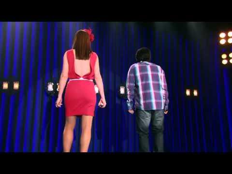 Ana y Ricardo Canta Corazón Open Music 2 Momento Musical