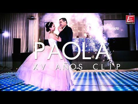 FIESTA DE PAOLA!!!! XV AÑOS