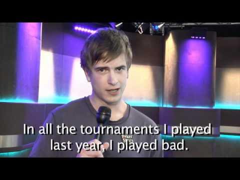 "[RARE] Viktor ""Isildur1"" Blom talks about his Win PCA Super High Roller 2012"