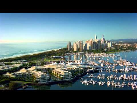 Business Gold Coast Investment Video 2013