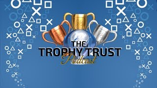 Trophy Trust Podcast: Episode 42 - Electronic Expo Extravaganza