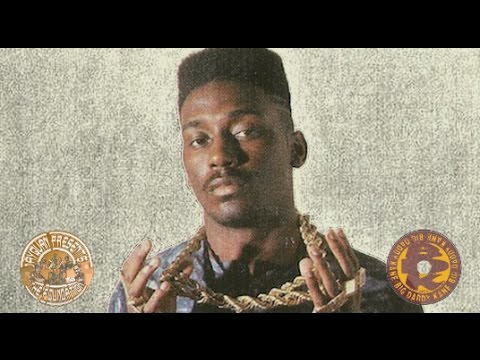 DOPE OR DOG FOOD: THE LYRICAL GENIUS OF BIG DADDY KANE  -FOUNDATION LESSON #17 - JAYQUAN