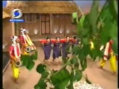 PANCHAM Bolangir delhi doordarsan