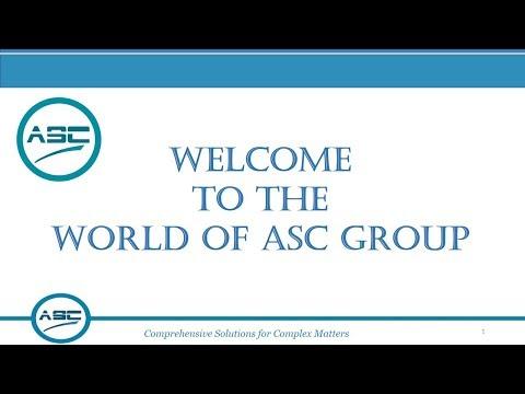 Asc Group India   Singapore   UAE