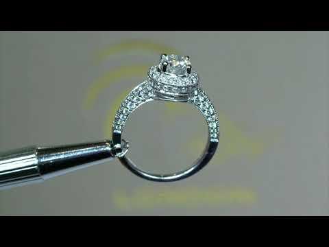 Specialist in Bespoke Engagement Rings & Wedding Jewellery | Custom Jewellery | 22Kt Gold Jewellery