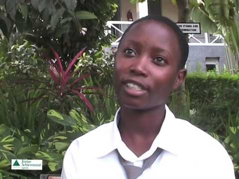 Mildred, Jewerry Business Kampala