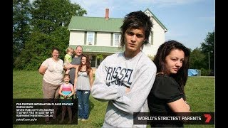 World's Strictest Parents Marion, North Carolina (USA) thumbnail