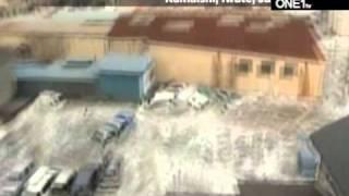 earthquake japan 2011 video footage of tsunami in iwate japan x