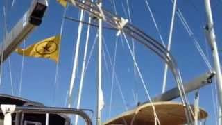 Annapolis Spring Sail Boat Show S & J Yachts