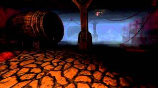 Amnesia: The Dark Descent - Walkthrough - Part 6 - Scary Let