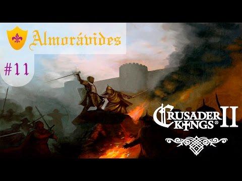 Crusader Kings II: La Yihad   Multijugador con Segel #11