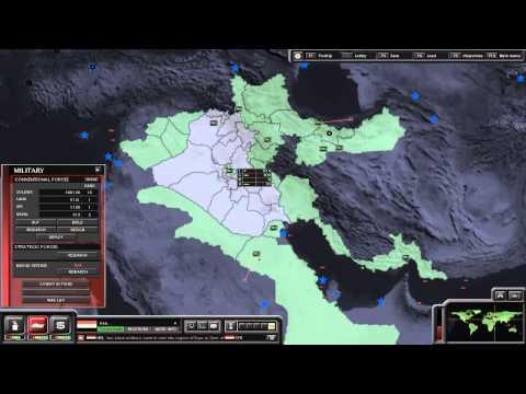 Superpower 2 - Iraq Repels 3rd US Invasion |