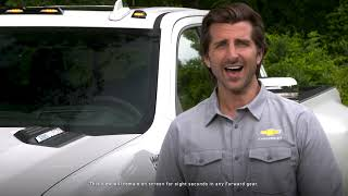 homepage tile video photo for All-New 2020 Chevy Silverado HD: Advanced Trailering System | Chevrolet