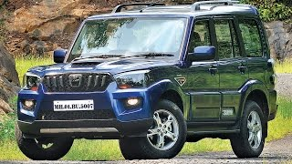 Mahindra Scorpio Performance Review | Motor Vikatan