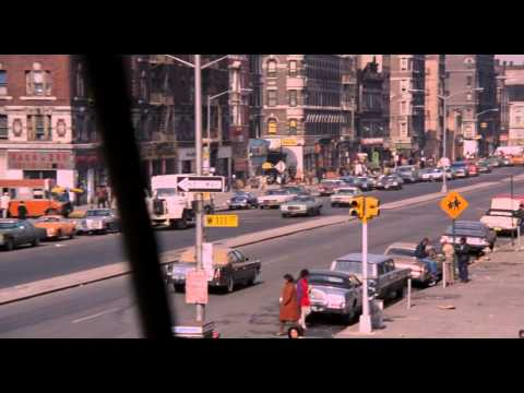and Let Die 1973  Car Tailing Scenemp4