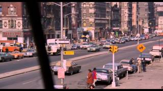 Live And Let Die 1973 Car Tailing Scene Mp4