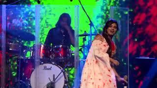 Gambar cover NAGADA SANG DHOL 2018 CHENNAI   Shreya Ghoshal Concert