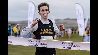 Junior, Senior and Masters Men - Lindsays XC Short Course Champs 2018