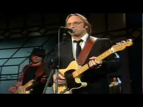 Stephen Stills LIVE ! (German TV, 1983)