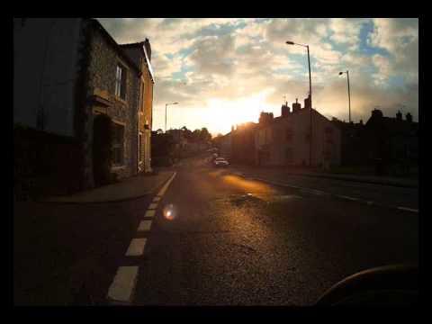 Bike ride, A59, Clitheroe, Chatburn, Sawley, Gisburn, Bracewell, Thornton
