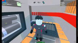 Roblox Disney XD Lab Rats Tutorial Level 1