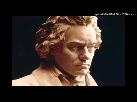 Symphony no. 8 in F major, op. 93. II. Allegretto scherzando