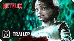 NETFLIX OKTOBER 2019 Neue Filme und Serien | Alle Trailer Deutsch German