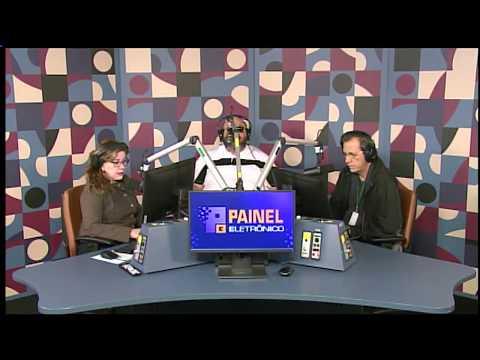 Painel Eletrônico - 22/05/2018