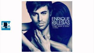 Enrique Iglesias - I Like How it Feels feat Pitbull (Sidney Samson Remix)
