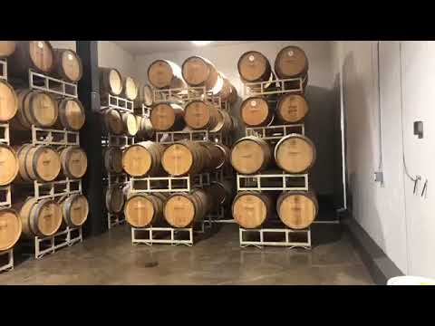 Detroit Vineyards: Quick tour of city's first winery in 60 years
